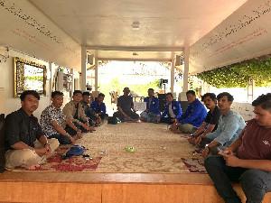 Miliki Kepedulian Sosial Terhadap Pemuda Aceh, FPMPA Berikan Penghargaan Kepada Rafli