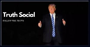 Truth Social, Paltform Media Sosial Donald Trump