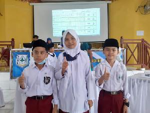 Pendidikan Dasar Aceh Tenggara siap menjadi terbaik di Aceh