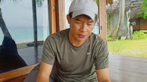Pemilik Resort Kimo dan Anjing Canon Minta Maaf