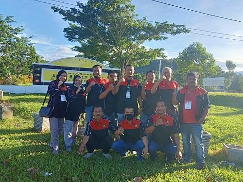 Tim Catur Aceh Tengah Champion Seleksi Pra PORA