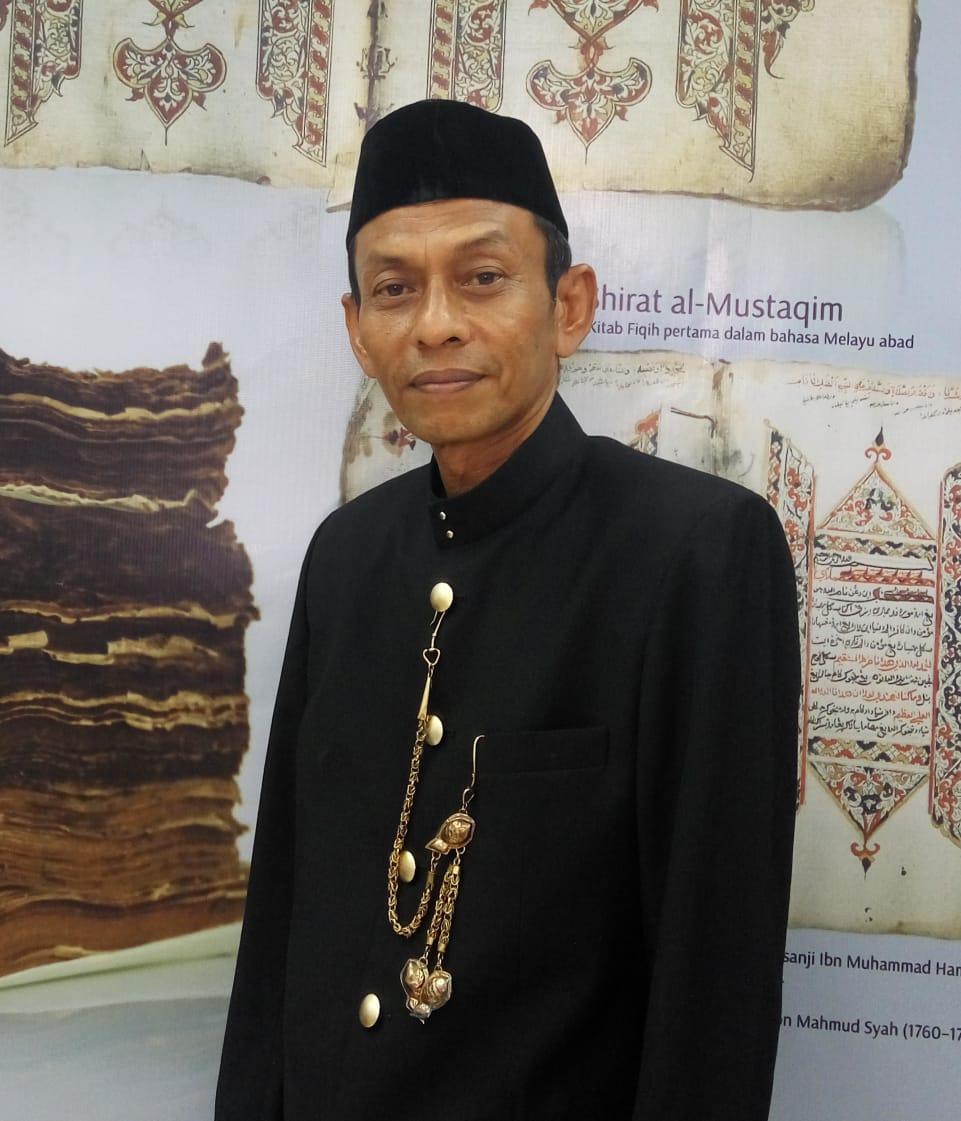 Soal Pugar Makam Sultan Aceh di Jakarta, Ini Respon Budayawan