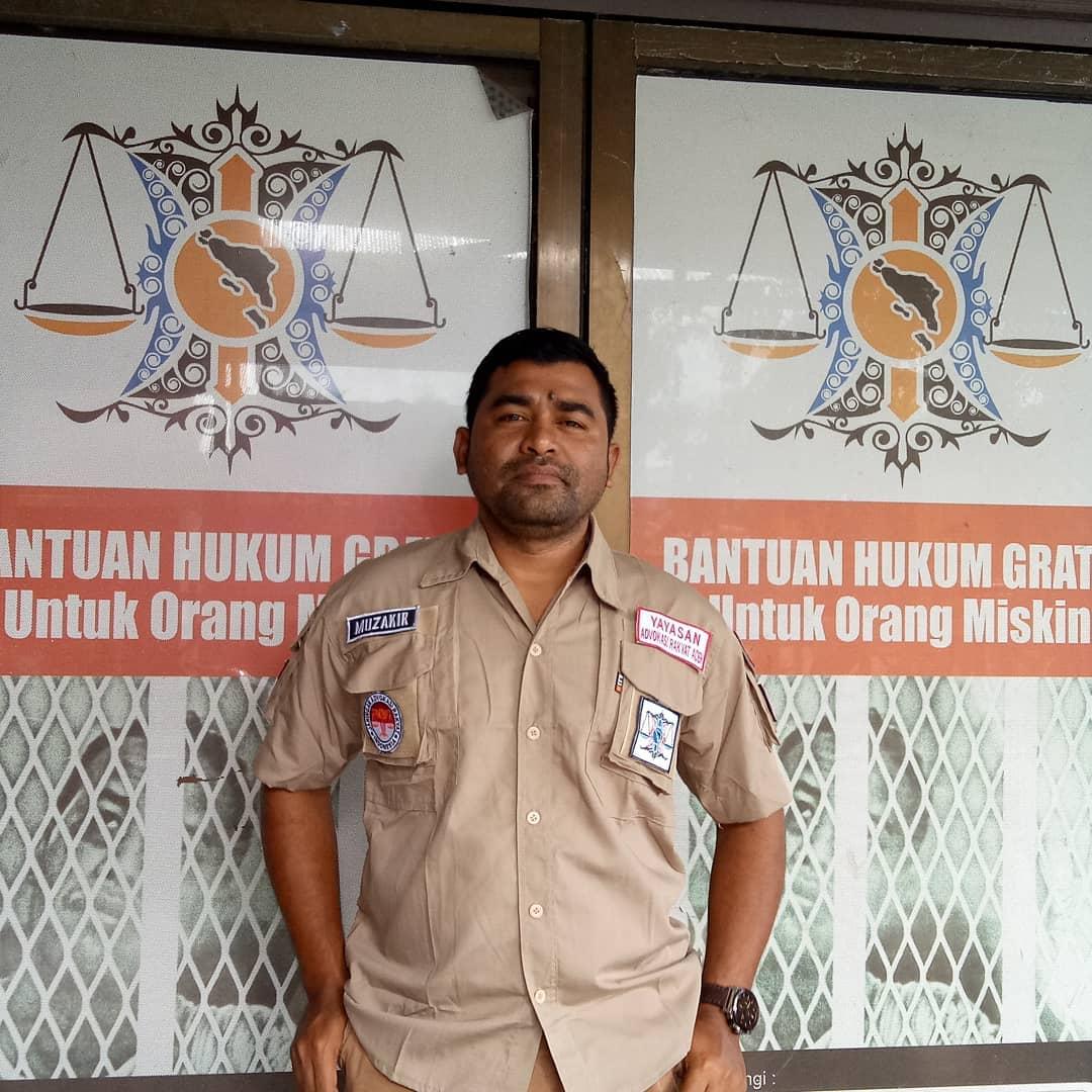 Telaah Paralegal di Aceh, Sepintas Mirip Advokat tapi Tak Sama