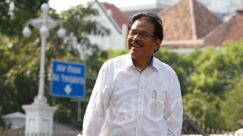 Merespon Harapan Warga, Menteri Sofyan: Sesama Bis Kota Dilarang Saling Mendahului